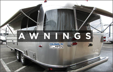 Zip Dee Awning Parts