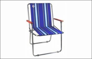 Zip Dee Chairs